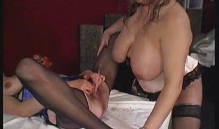 andrea recoit deutsche kostenlose pornos en apres midi pour une baise
