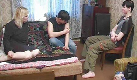 Tiny Teen Plus Riesiger Schwanz türkische gratis porno entspricht gestrecktem Dickdarm! - 05