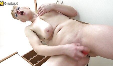 Geile reife fickfilme hd Frau bekommt ihre saftige rutschige Muschi gefüllt