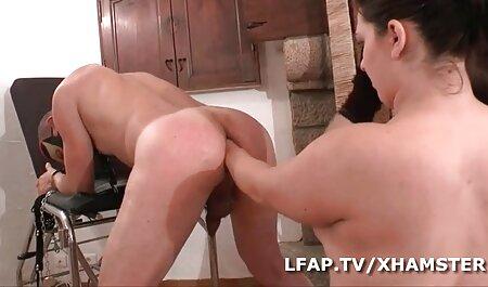 Bonny Bon Doppel kostenlose vintage erotikfilme Anal Gangbang