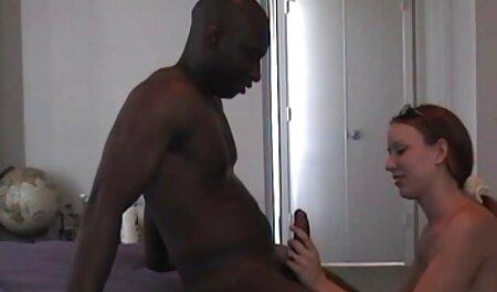 April gratis porno 3 lot & Tony