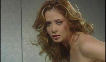 Die sexfil gratis geile Eva kann es kaum erwarten, gerammt zu werden!