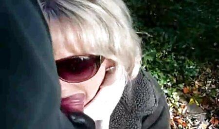 Die deutsche pono filme sexy Debbie hat draußen geknallt