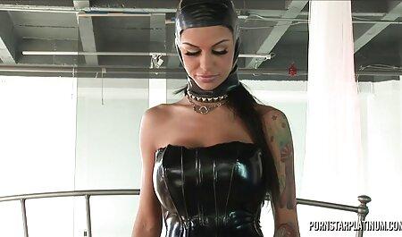 Anal im gelben Bikini transvestiten pornofilme