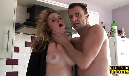 Hottie bekommt ihr sex porno video kostenlos enges Loch geschlagen