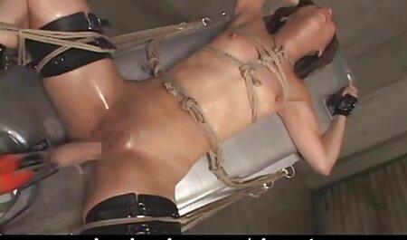 Barbara Sommer dap geiler pornofilm