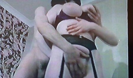 Blonde kostenlose massage filme Schönheit nimmt es anal