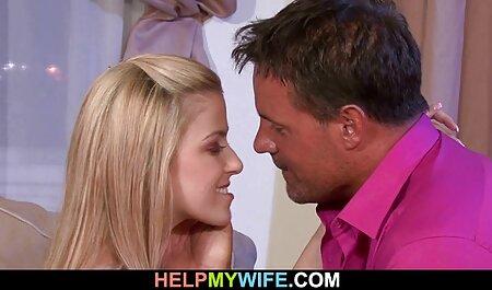 Sexy potnofilme blonde Puma Emilianna