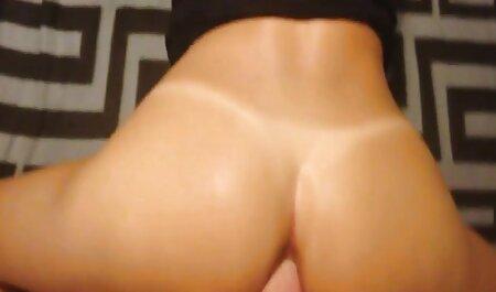 Teen asiatische Schlampe free porno tante schlug hart von hinten